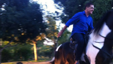 Equídeo Equino Campolina Comunicado Cavalo Pampa Marcha Picada - e-rural Imagens