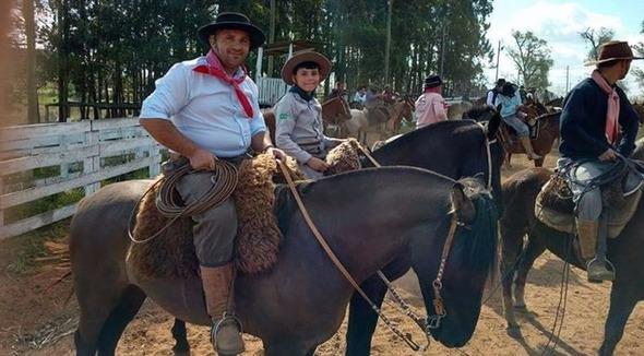 Equídeo Equino Crioulo Não Registrado - e-rural Imagens
