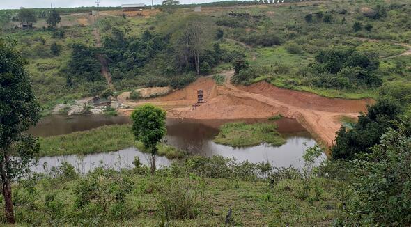 Propriedade Arrendamento Fazenda Mista - e-rural Imagens
