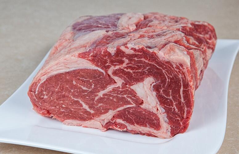 Brasil não corre risco de ter desabastecimento de carne bovina