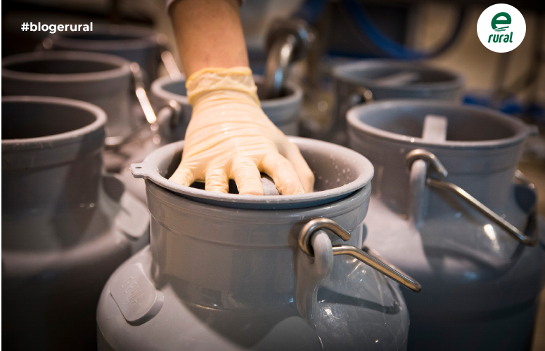Justiça condena acusados de adulterar leite a pena de mais de 5 anos