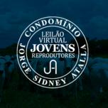 LEILÃO VIRTUAL JOVENS REPRODUTORES - CJSA CONDOMINIO JORGE SIDNEY ATALLA