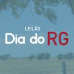 LEILÃO DIA DO RG