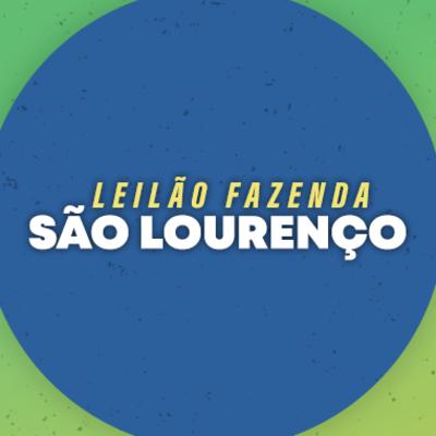 LEILÃO VIRTUAL TOUROS FAZENDA SÃO LOURENÇO