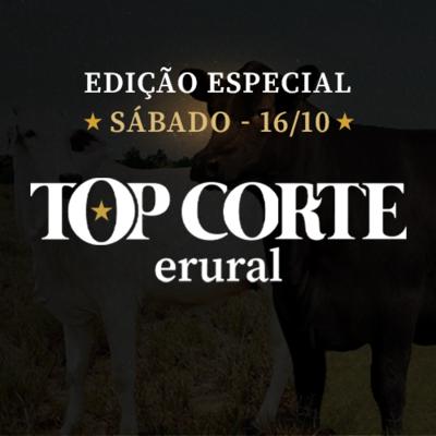 18º TOP CORTE BAHIA - EDIÇÃO ESPECIAL