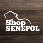 Shop Senepol  - e-rural Imagens